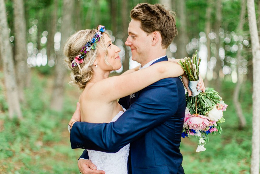 Clinton Hills Wedding, PEI Photographer